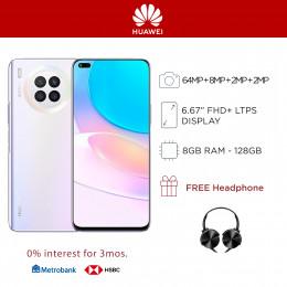 Huawei Nova 8i Mobile Phone 6.57-inch Screen 8GB RAM and 128GB Storage