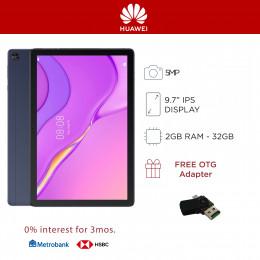 Huawei Matepad T10 9.7-inch Tablet 32GB Storage